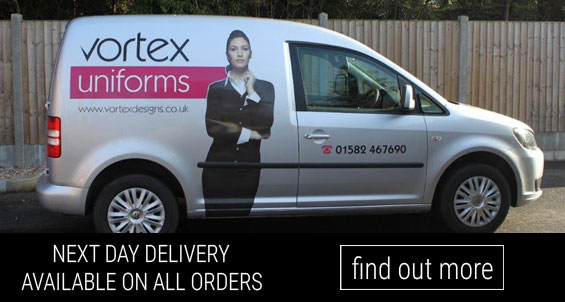 Vortex Designs Next Day Delivery