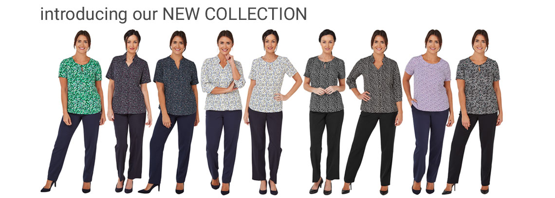 View our new collection