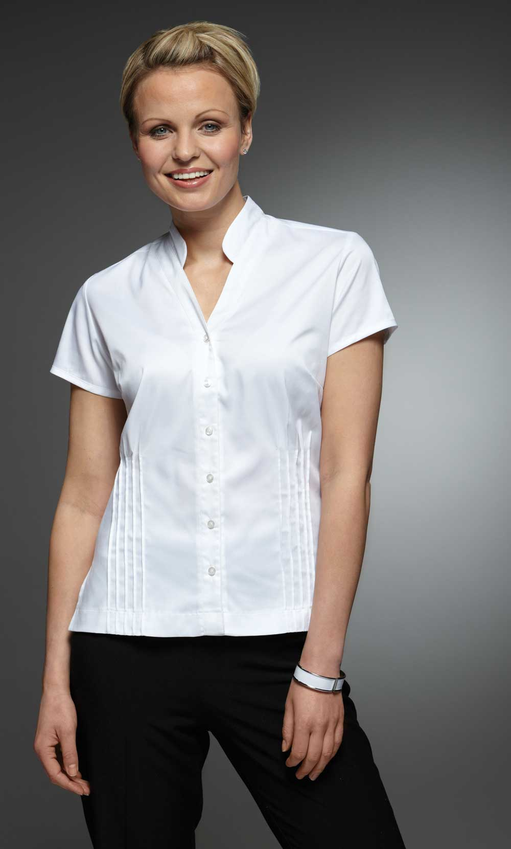 Shop for white blouses at trueiuptaf.gq Free Shipping. Free Returns. All the time.